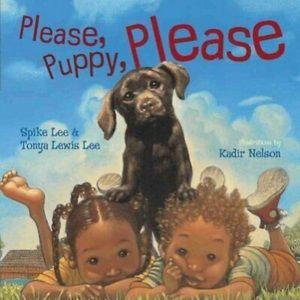 Please, Puppy, Please By Spike Lee/Tonya Lewis Lee